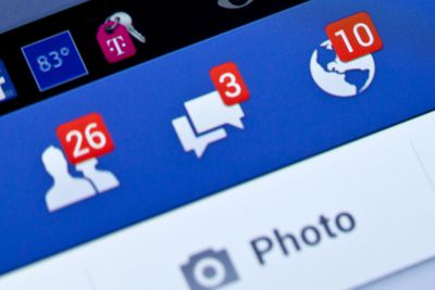 You only post about your relationship on Facebook if you're insecure about it
