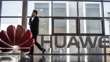 A Chinese employee of tech giant Huawei and a Polish national have been arrested in Poland on allegations of spying.