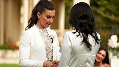 Amanda's Vows: