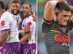 Melbourne surge to NRL Premiership