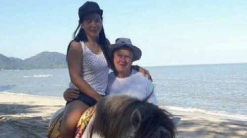 A Perth grandfather is stranded in the Philippines with bleeding on the brain - as his desperate family tries to get him home.His daughters are rallying to organise a mercy flight Allan Pages-Oliver, before it's too late.