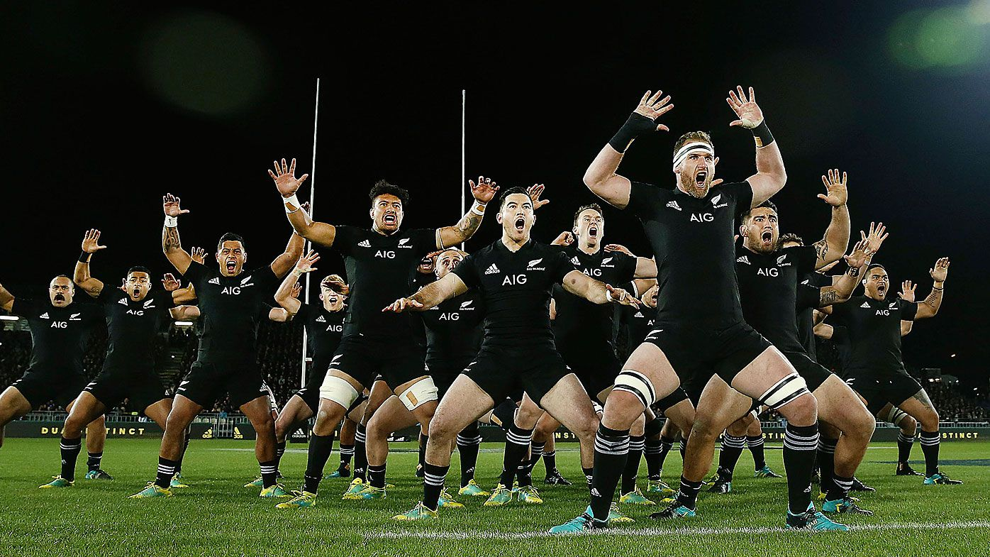 All Blacks see off staunch Argentina Pumas challenge