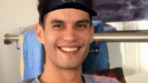 Michael John Mills has been sentenced to six months jail for the crash in February. Picture: Supplied