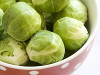 Best brussel sprouts