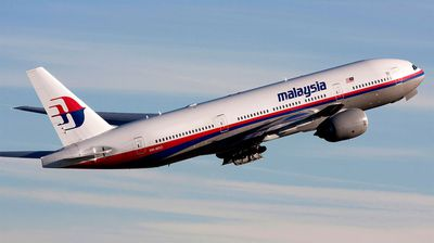 A Malaysia Airlines Boeing 777 (Getty Images)