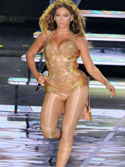 From Destiny's Child to Sasha Fierce to running the world, Beyonce sure has changed over the years.