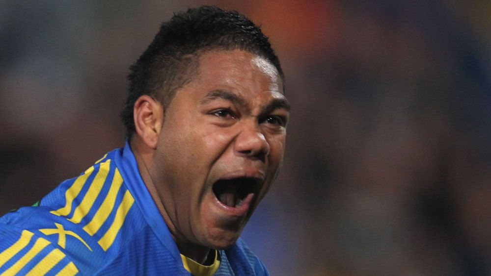 Chris Sandow.(AAP)
