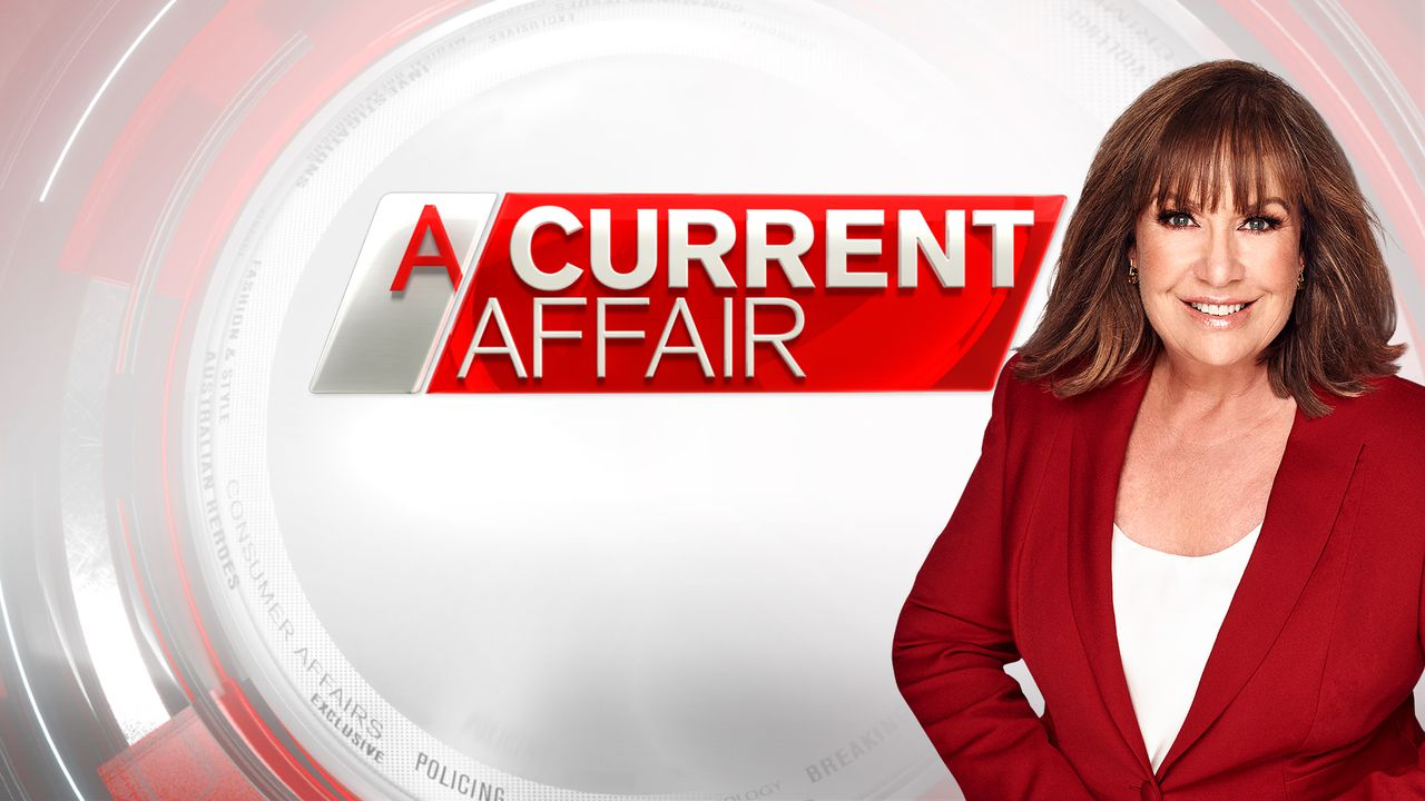 Watch A Current Affair 2019, Catch Up TV