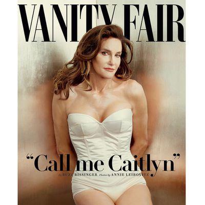 That time Bruce Jenner became Caitlyn Jenner