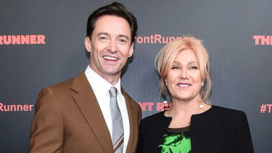 Hugh Jackman and Deborra Lee Furness have been married for 23 years.