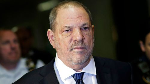 Tentative $64million deal reached in Harvey Weinstein sexual misconduct lawsuits