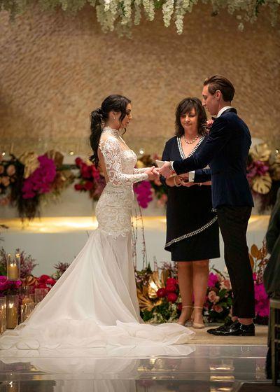 Aleksandra's Vows: