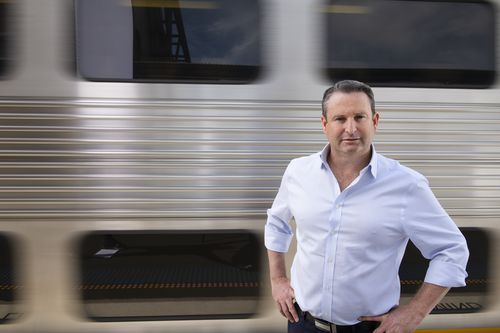 Member for Campbelltown Greg Warren is calling for Sydney Trains to remove S-Set services.
