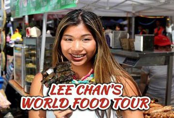 Lee Chan's World Food Tour