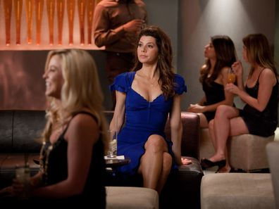 Marisa Tomei in Crazy Stupid Love