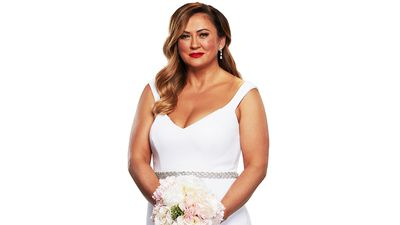 Mishel Karen is a participant on Married At First Sight 2020.
