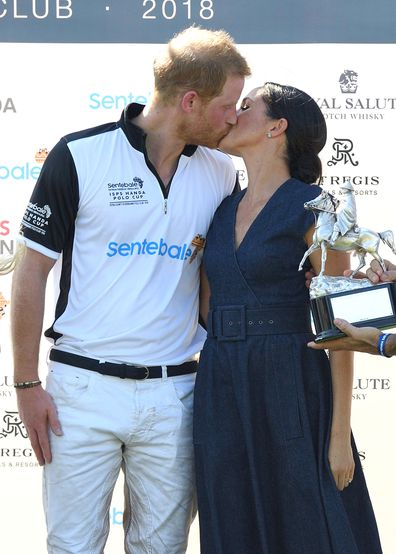 Prince Harry to play in Sentebale polo match in Rome