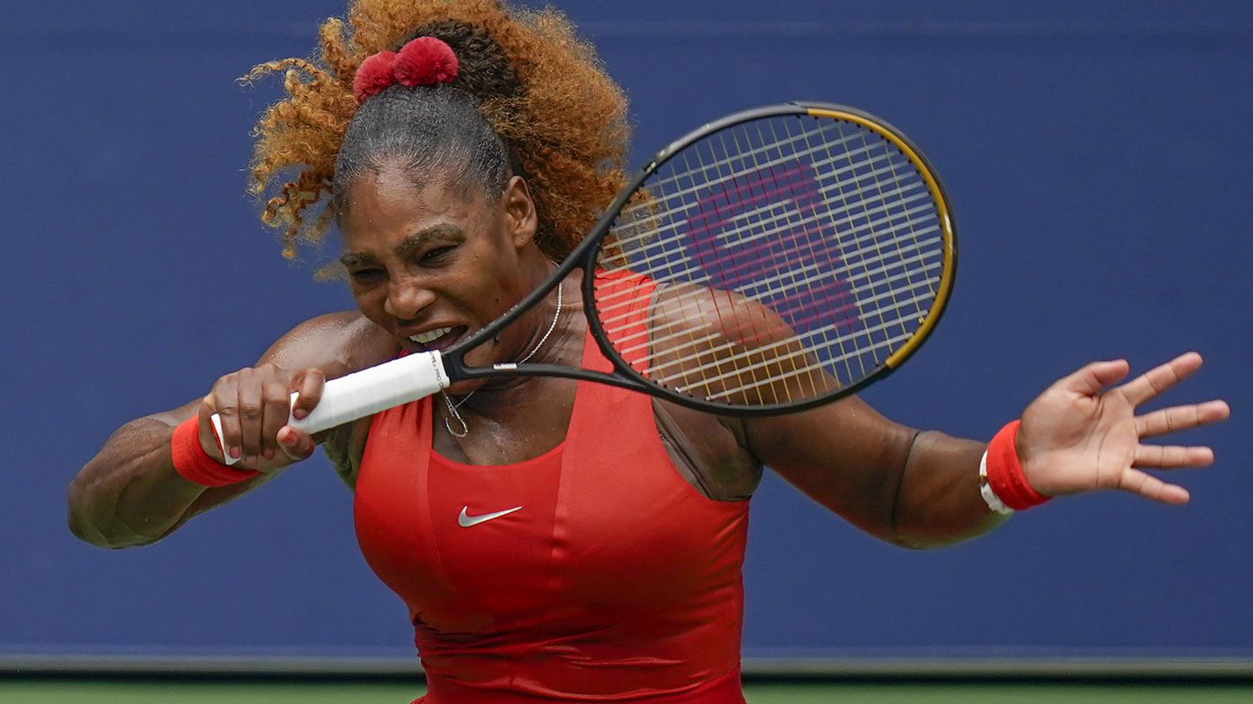 Serena Williams reaches US Open semi-finals beating unranked fellow mum in quarters – Wide World of Sports