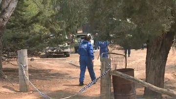 Man dead following stabbing north of Goulburn