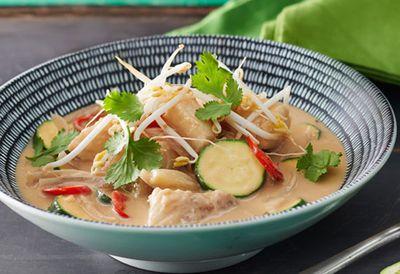 "Recipe: <a href="" /recipes/ipeanut/9096419/thai-green-peanut-and-fish-curry"" target=""_top"">Thai green peanut and fish curry</a>"