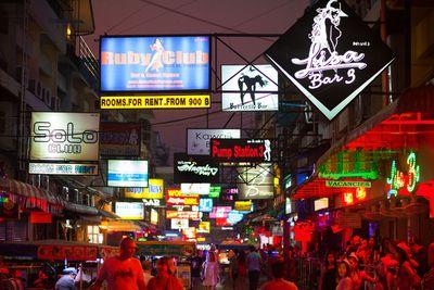 4. Pattaya, Thailand