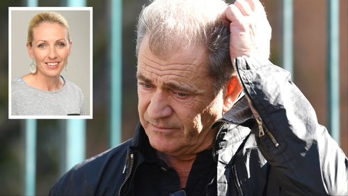 Mel Gibson's publicist says actor will not be charged over photographer's claims