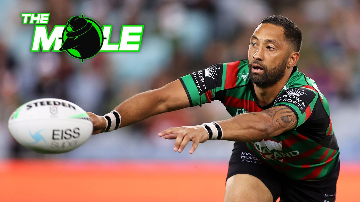 Benji Marshall will play in a grand final, 16 years after appearing in the 2005 decider.