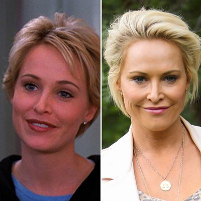 Josie Bissett as Jane Mancini