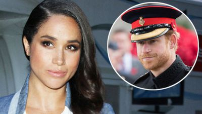 Prince Harry and Meghan Markle relationship: from now to the very beginning
