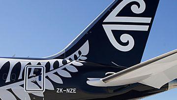 Air New Zealand 787 (Getty)
