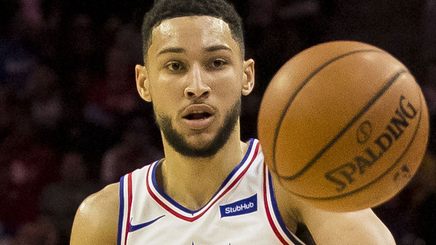 NBA to probe Ben Simmons-Magic Johnson link for possible tampering breach