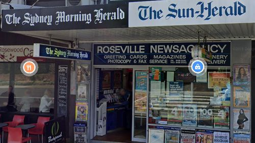 A Sydney lotto winner is $200,000 richer after buying a ticket at the Roseville Newsagency.
