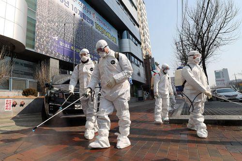 Australian government activates coronavirus emergency response plan