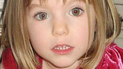 Madeleine McCann webpage under fire over free speech and charity status claims