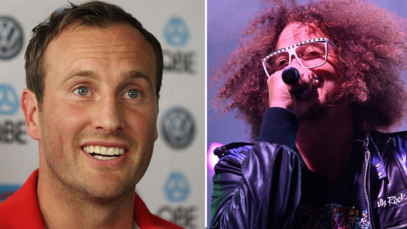 Sydney Swans Jude Bolton reveals off-season story that inspired LMFAO hit song