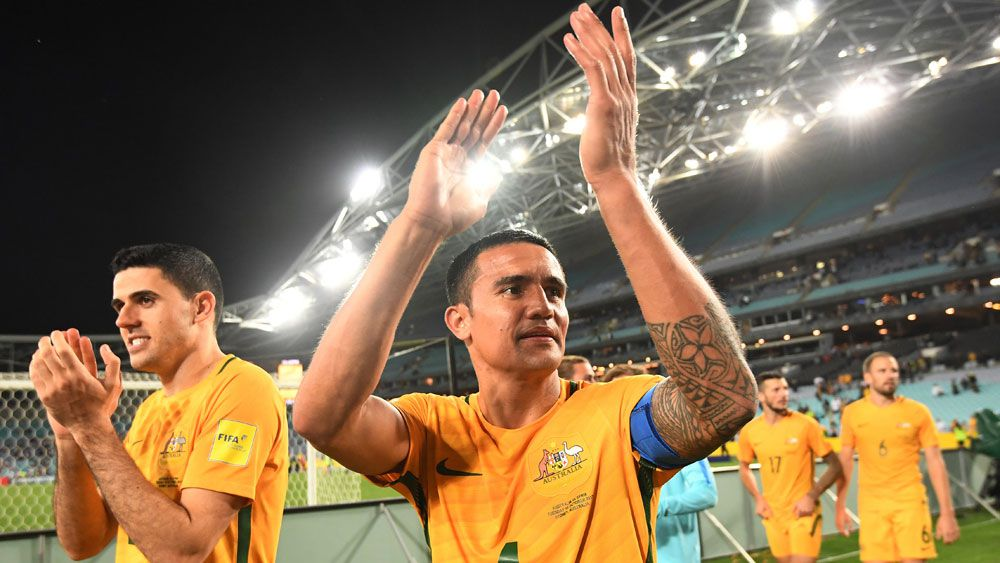 Socceroos dates confirmed for World Cup qualifier against Honduras