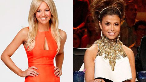 Carrie Bickmore to host new <i>So You Think You Can Dance Australia</i> ... with Paula Abdul as a judge