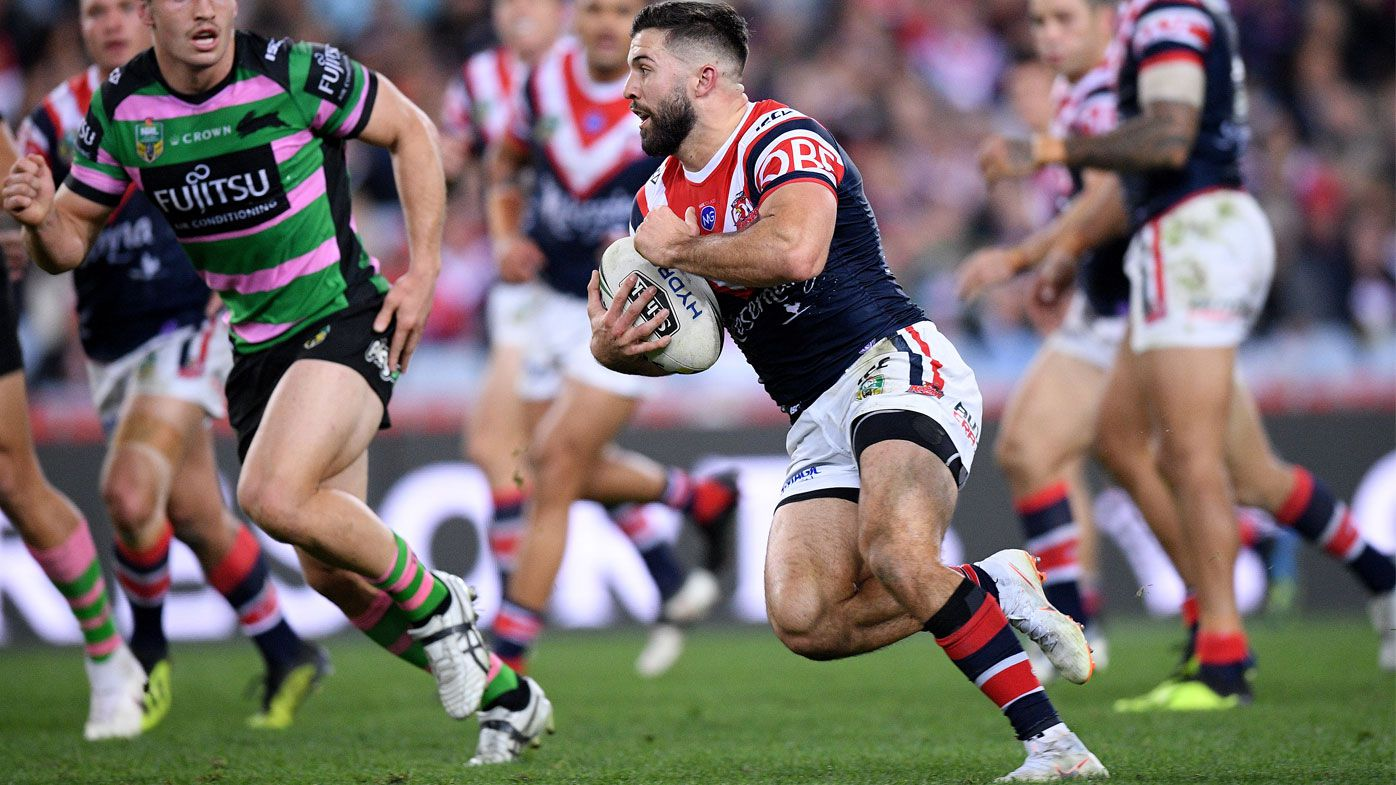 NRL live stream: How to stream Canberra Raiders vs Sydney Roosters on 9Now