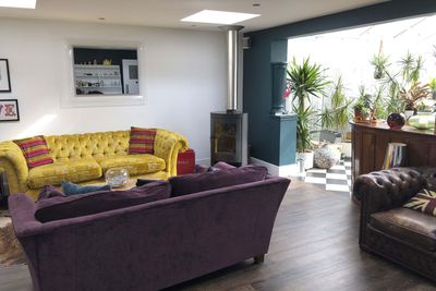Unique B&B of the year: Brightham House – Salcombe, Devon