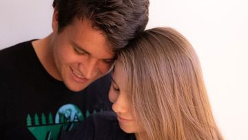 Chandler Powell and Bindi Irwin have welcomed their first child, daughter Grace Warrior Irwin Powell