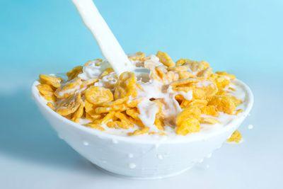 Remember: it's okay to not love breakfast