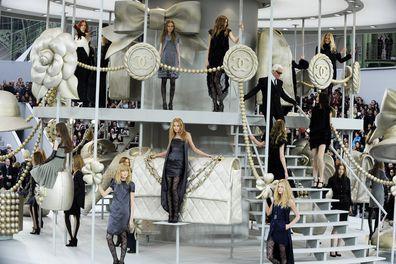 Chanel 2008