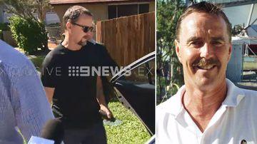 Australian swimming coach Scott Volkers arrested