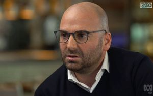 George Calombaris says underpaying workers $7.8 million was due to lack of 'sophistication in the back end'
