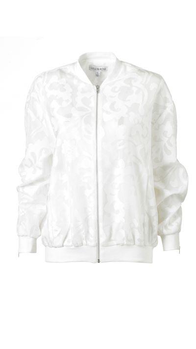 "<a href=""http://www.gluestore.com.au"" target=""_blank"">Jacket, $89.99, Lulu &amp; Rose at Glue Store</a>"