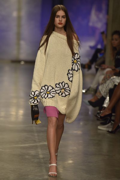 <p>Countdown the trends at Topshop Unique</p> <p>London Fashion Week</p>