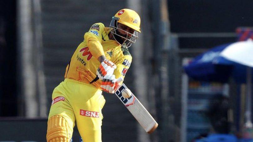 Ravindra Jadeja scores 37 in one over for Chennai Super Kings