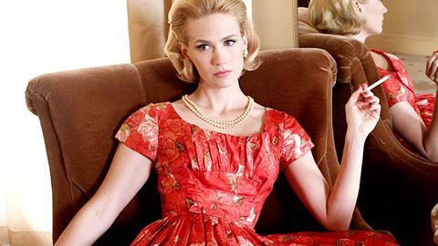Parents are actually naming their children after Betty from Mad Men