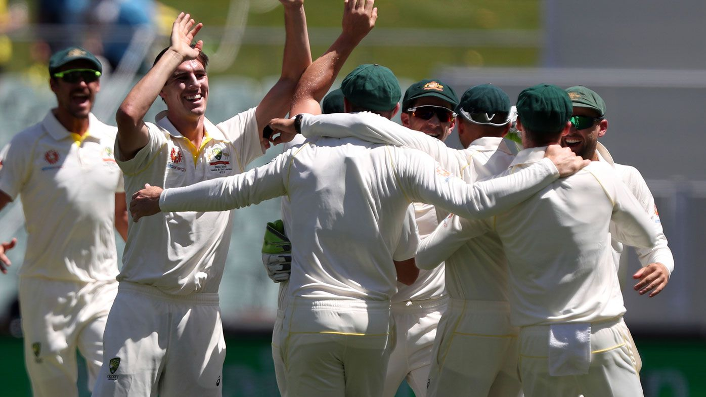 Australia vs India day 1: Indian top order crumbles as Aussie bowlers put on a show in Adelaide