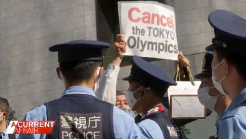 Aussie expats speak out about Tokyo's divisive Olympic Games